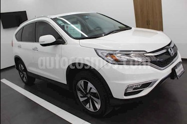 Honda CR-V EX 2.4L (156Hp) usado (2016) color Blanco precio $339,000