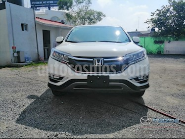 Honda CR-V i-Style usado (2016) color Blanco precio $285,000