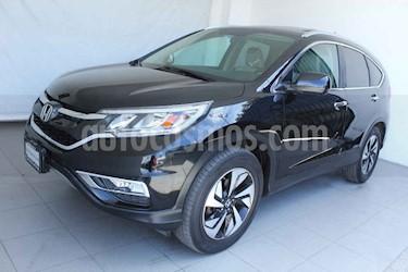 Honda CR-V EXL usado (2016) color Negro precio $322,000