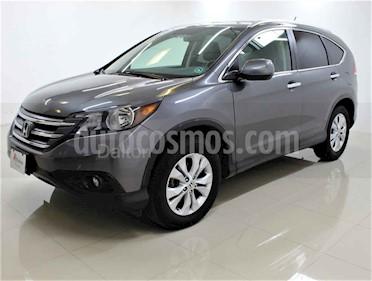Honda CR-V EXL 2.4L (166Hp) usado (2013) color Gris precio $219,000