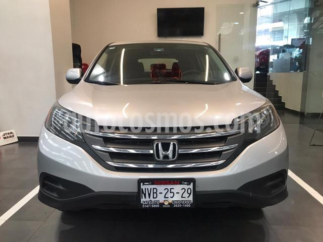 Honda CR-V 5P EX TA CD F.NIEBLA RA usado (2014) precio $219,900