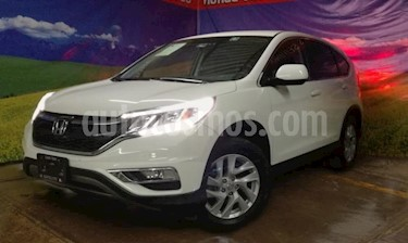 Foto Honda CR-V 5P I STYLE CVT CD F.NIEBLA RA-17 usado (2016) color Blanco precio $300,000