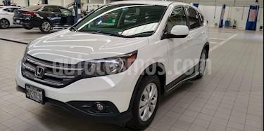 Honda CR-V EX 2.4L (156Hp) usado (2014) color Blanco precio $226,000