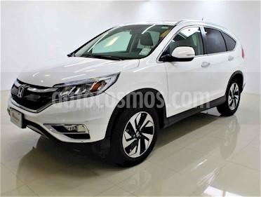 Honda CR-V EXL NAVI 4WD usado (2016) color Blanco precio $325,000