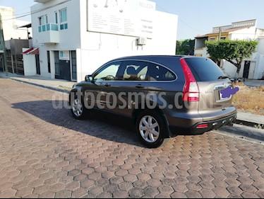 Honda CR-V EXL 2.4L (166Hp) usado (2009) color Purpura precio $140,000