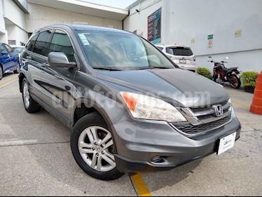 Foto Honda CR-V EX 2.4L (156Hp) usado (2011) color Gris precio $166,000
