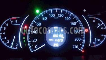 Honda CR-V 4x2 Aut usado (2013) color Azul precio u$s15,200