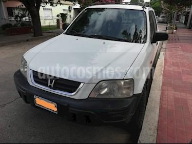 Foto venta Auto usado Honda CR-V Scout (1999) color Blanco precio $210.000