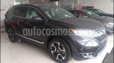 Foto venta Auto usado Honda CR-V Touring (2019) color Negro precio $539,900