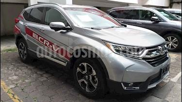 Foto venta Auto usado Honda CR-V Touring (2019) color Blanco precio $526,000