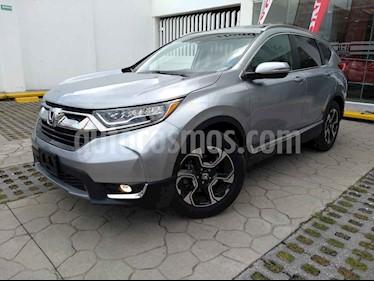 foto Honda CR-V Touring usado (2019) color Plata precio $523,900