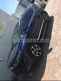 Foto Honda CR-V Turbo Plus usado (2017) color Azul precio $390,000