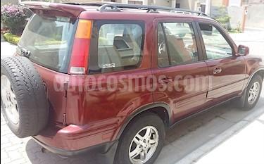 Foto venta Auto usado Honda Cr-v Version Sin Siglas L4,2.0i,16v A 2 2 (1998) color Rojo precio u$s7.500