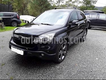 Foto venta Auto usado Honda Cr-v Version Sin Siglas L4,2.0i,16v A 2 2 (2008) color Negro precio u$s3.001
