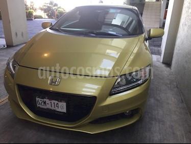 Foto venta Auto usado Honda CR-Z 1.5L (2013) color Amarillo precio $180,000