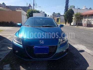 Foto venta Auto usado Honda CR-Z 1.5L (2014) color Azul precio $224,000