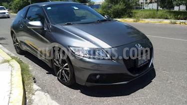 Foto venta Auto usado Honda CR-Z 3p Gas/Hibrido L4/1.5 Aut (2013) color Gris precio $183,000