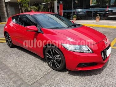Honda CR-Z 3P GAS/HIBRIDO L4/1.5 AUT usado (2014) color Rojo precio $209,000