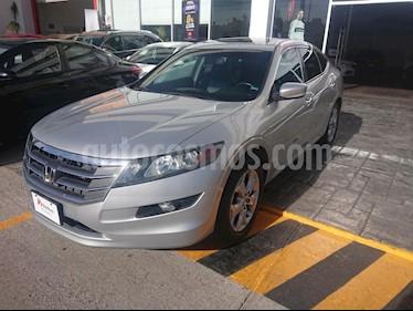 Foto venta Auto usado Honda Crosstour EX-L (2010) color Plata precio $150,000