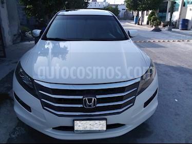 Foto venta Auto Seminuevo Honda Crosstour EX-L (2010) color Blanco precio $160,000