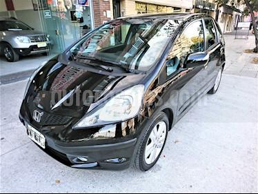 Foto venta Auto usado Honda Fit - (2010) color Negro precio $310.000