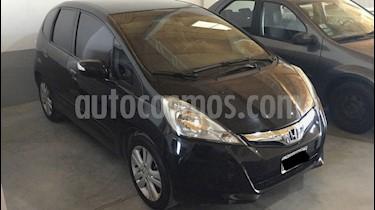 Foto venta Auto usado Honda Fit - (2013) color Negro precio $430.000