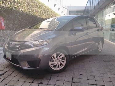 Foto venta Auto usado Honda Fit 5p Fun L4/1.5 Man (2018) color Gris precio $209,000