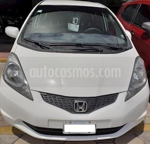 Honda Fit LX Aut usado (2010) color Blanco precio $430.000