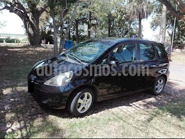 Honda Fit LX usado (2004) color Negro precio $269.000