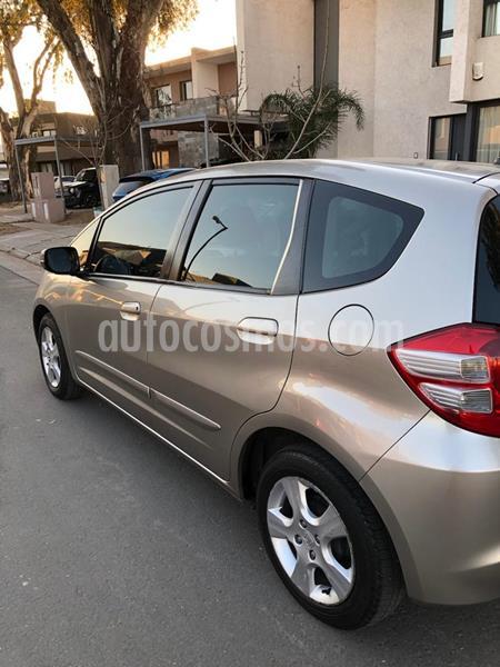 Honda Fit LX usado (2009) color Gris precio $479.000