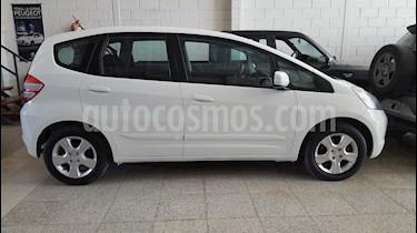 Honda Fit LX usado (2010) color Blanco precio $385