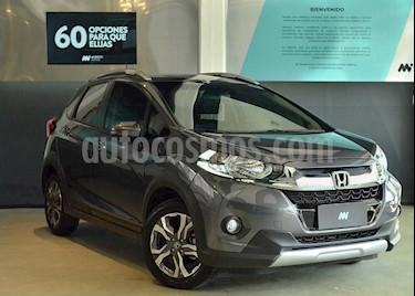 Foto Honda Fit EXL Aut usado (2019) color Gris Oscuro precio $1.150.000
