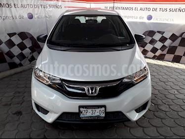 Foto venta Auto usado Honda Fit Cool 1.5L (2016) color Blanco Marfil precio $175,000