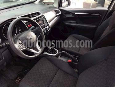 Foto Honda Fit Cool 1.5L usado (2016) color Blanco precio $160,000