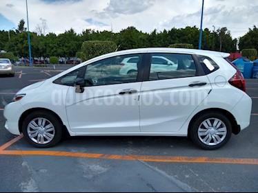 Honda Fit Cool 1.5L usado (2015) color Blanco Marfil precio $149,900
