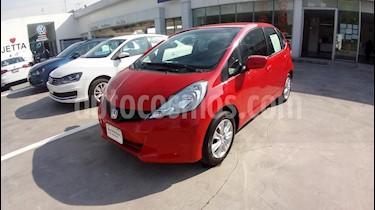 Foto venta Auto Seminuevo Honda Fit EX 1.5L Aut (2014) color Rojo Rally precio $149,990