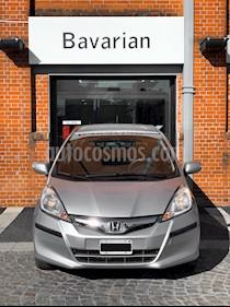 Foto venta Auto usado Honda Fit EX (2015) color Gris precio $595.000