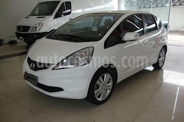 Foto venta Auto usado Honda Fit EX  (2012) color Blanco precio $250.000