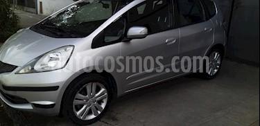 Foto venta Auto usado Honda Fit EX  (2011) color Gris precio $348.000