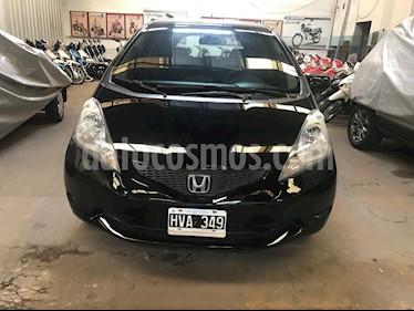 Foto venta Auto usado Honda Fit EX  (2009) color Negro precio $230.000