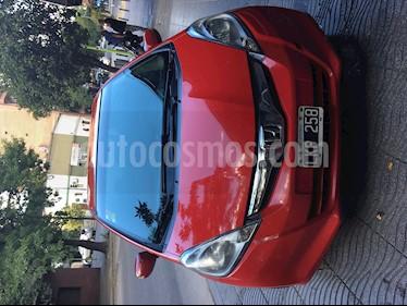 Honda Fit EX  usado (2012) color Rojo precio $310.000