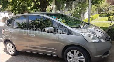 Foto venta Auto Usado Honda Fit EX  (2010) color Gris Magnesio precio $270.000