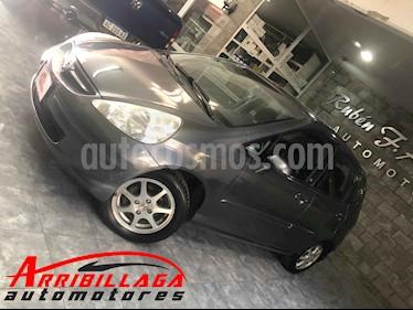 Foto venta Auto usado Honda Fit EX  (2007) color Gris Oscuro precio $195.000