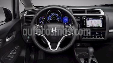 Foto venta Auto usado Honda Fit EXL Aut (2019) color Azul precio $940.000
