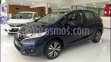 Foto venta Auto usado Honda Fit EXL Aut (2019) color Acero precio $940.000