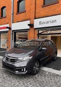 Honda Fit EXL Aut nuevo color A eleccion precio $1.387.400