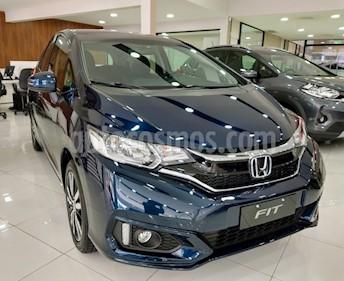 Foto venta Auto usado Honda Fit EXL Aut (2019) color Blanco precio $940.000