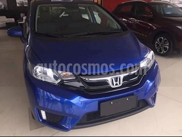 Foto venta Auto usado Honda Fit EXL Aut (2019) color Gris Claro precio $1.017.300