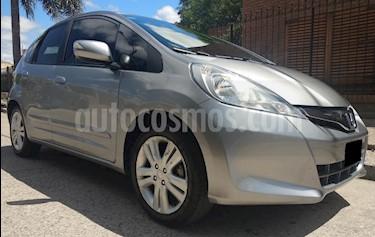 Foto venta Auto usado Honda Fit EXL Aut (2012) color Gris Oscuro precio $410.000
