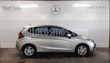 Foto venta Auto usado Honda Fit Fun 1.5L Aut (2015) color Gris precio $179,000